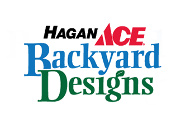 hagan ace backyard designs,190x130